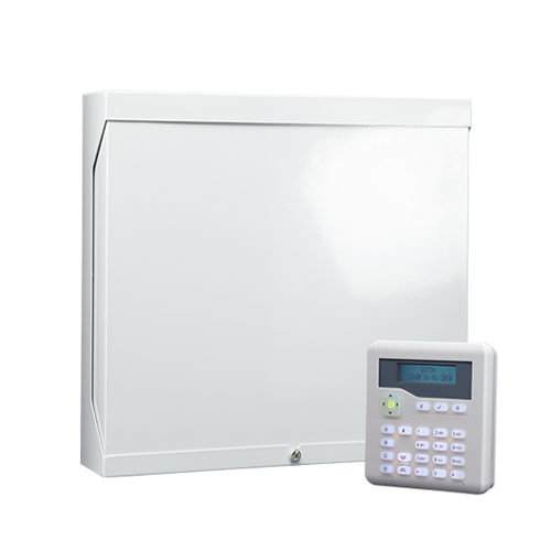 Security & Intruder Alarm Systems - Scantronic